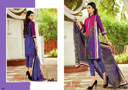 House Of ittehad Royal Embroidered Series Winter Dresses Collection 2014-2015 (14)