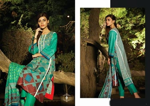 House Of ittehad Royal Embroidered Series Winter Dresses Collection 2014-2015 (16)