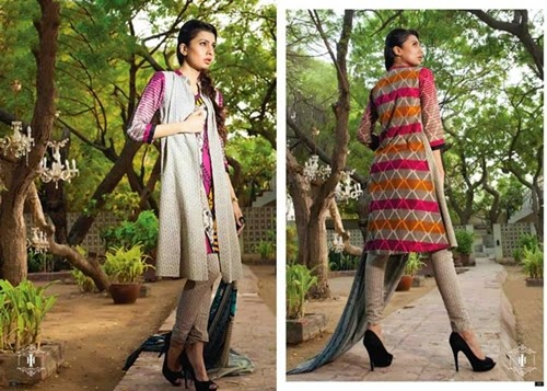 House Of ittehad Royal Embroidered Series Winter Dresses Collection 2014-2015 (17)