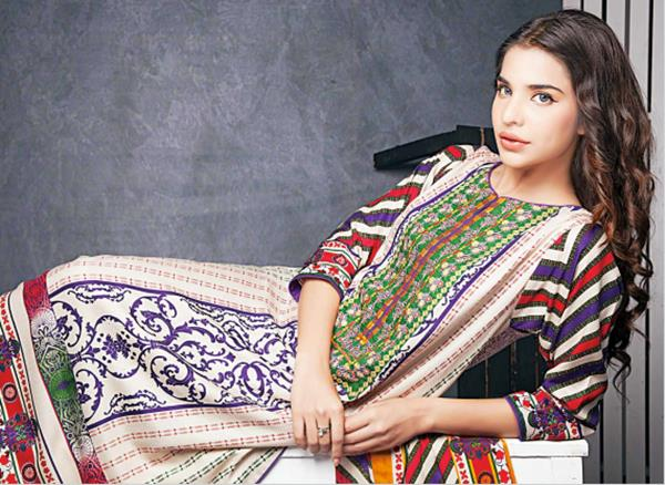 House Of ittehad Royal Embroidered Series Winter Dresses Collection 2014-2015 (8)
