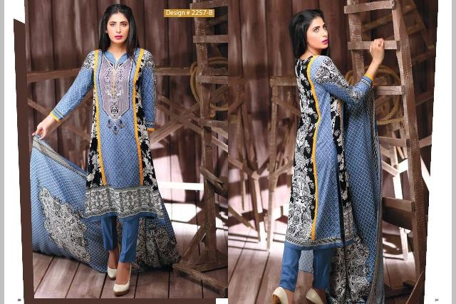 House-of-Ittehad-Germen-Linen-Dresses-2014-15 for-Winter(2014-15 ) (11)