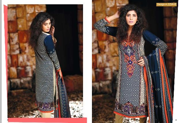 House-of-Ittehad-Germen-Linen-Dresses-2014-15 for-Winter(2014-15 ) (22)