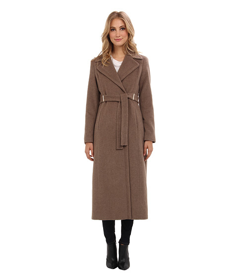 LATEST FASHION WOMEN'S OUTERWEAR BEST WINTER COATS AND JACKETS COLLECTION BY CALVIN KLEIN 2014-2015 (10)