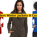 Latest Fashion Women's Outerwear Best Winter Coats & Jackets Collection by CALVIN KLEIN 2014-2015