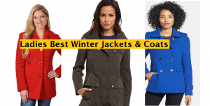 Calvin Klein Ladies Winter Coats & Jackets Collection 2015-2016