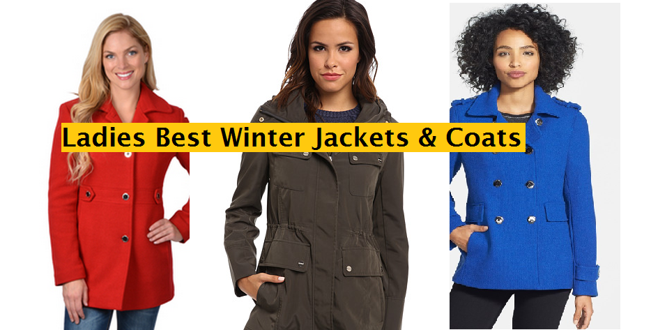 LATEST FASHION WOMEN'S OUTERWEAR BEST WINTER COATS AND JACKETS COLLECTION BY CALVIN KLEIN 2014-2015 (13)