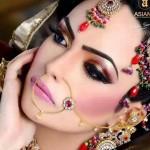 Latest Best Pakistani Bridal Makeup Tips & Ideas – Basic Steps & Tutorial
