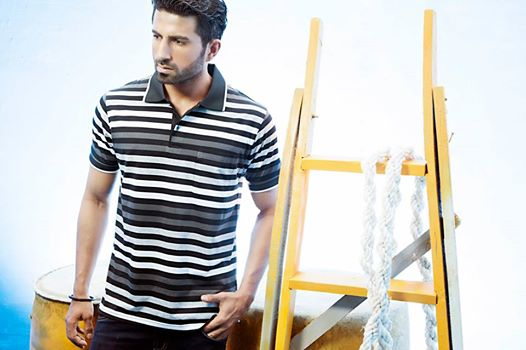 Latest Best Winter Dresses Collection for Men by Pakistani Brands 2014-2015 - Bonanza (1)