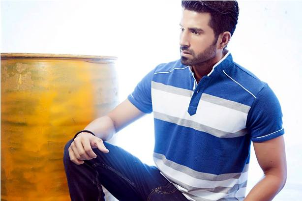 Latest Best Winter Dresses Collection for Men by Pakistani Brands 2014-2015 - Bonanza (2)