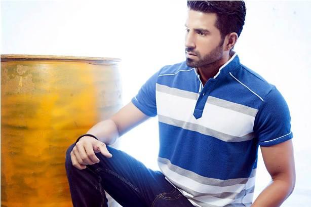 Latest Best Winter Dresses Collection for Men by Pakistani Brands 2014-2015 - Bonanza (2)