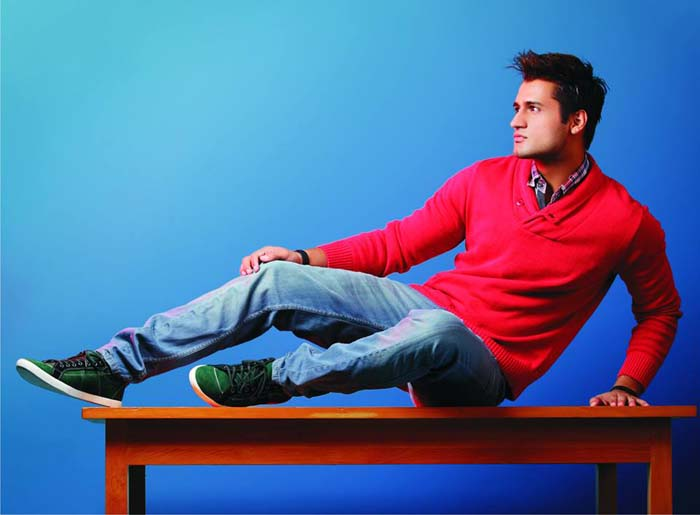 Latest Best Winter Dresses Collection for Men by Pakistani Brands 2014-2015 - RIVERSTONE (2)