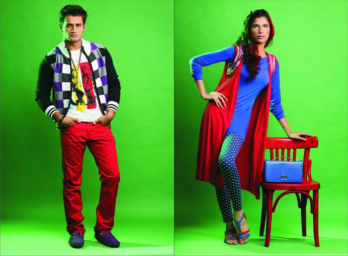 Latest Best Winter Dresses Collection for Men by Pakistani Brands 2014-2015 - RIVERSTONE (6)