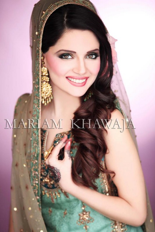 Ideal Bridal Makeup : Latest Best Pakistani Bridal Makeup Tips and Ideas - Basic ...