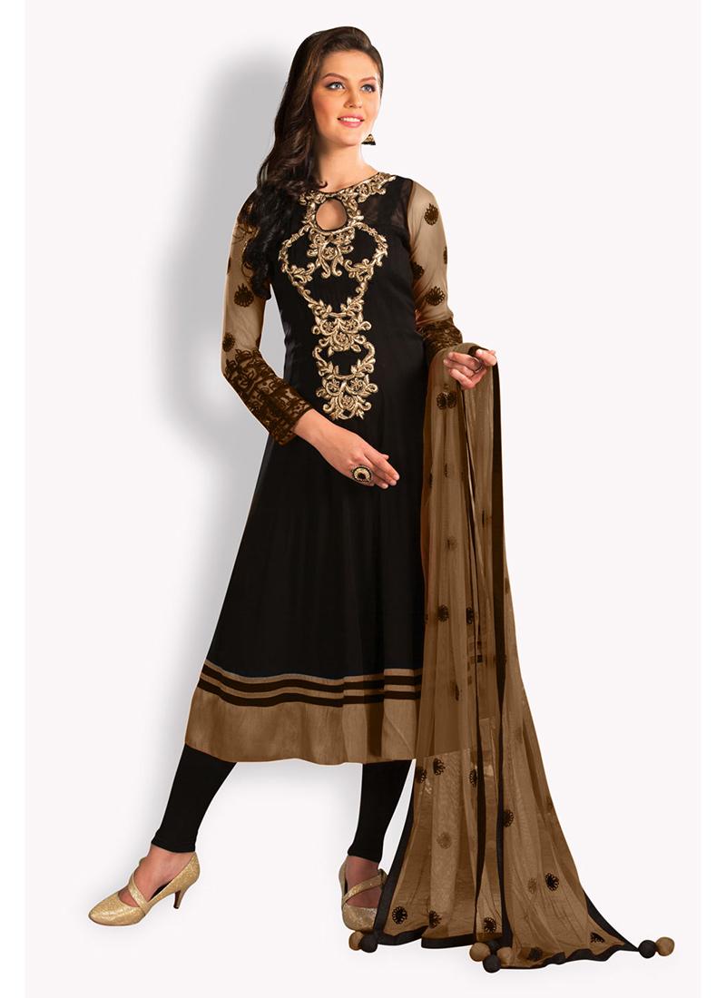 Latest Indian Kalidar Suits Best Salwar Kameez Collection for Women  2014-2015 (1)