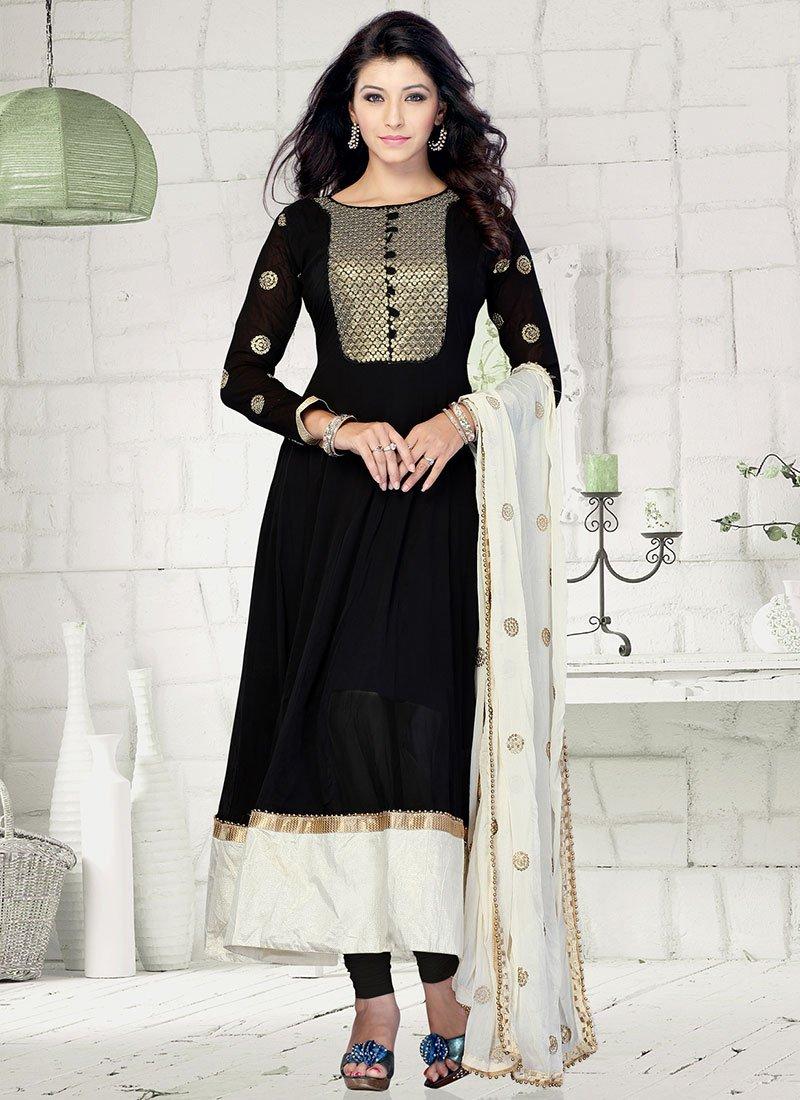 Latest Indian Kalidar Suits Best Salwar Kameez Collection for Women  2014-2015 (10)