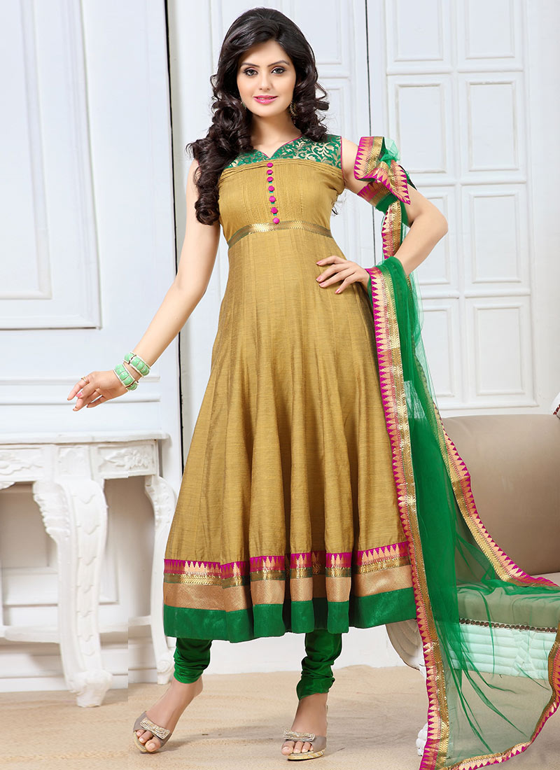 Latest Indian Kalidar Suits Best Salwar Kameez Collection for Women  2014-2015 (13)