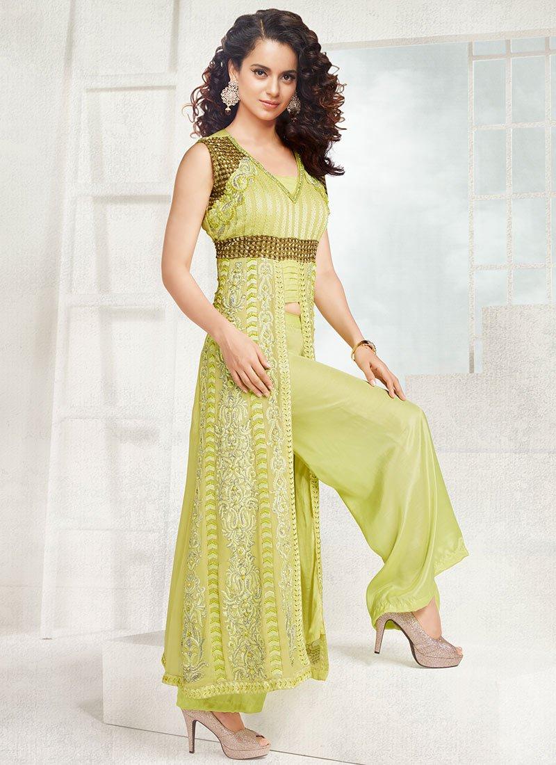 Latest Indian Kalidar Suits Best Salwar Kameez Collection for Women  2014-2015 (28)
