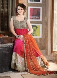 Latest Indian Kalidar Suits Best Salwar Kameez Collection for Women