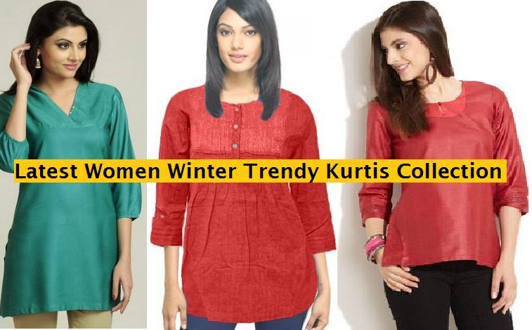 Latest Women trendy Kurtis colection by Fabindia