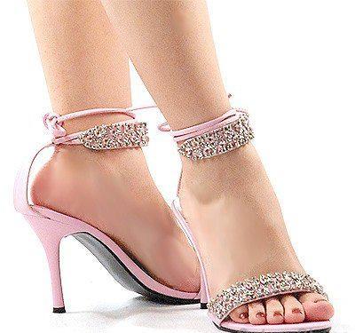 latest best party wear shoes  heels for women  famous