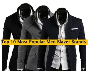 Top 10 Most Popular Men Blazers of all Time – Best selling Brands