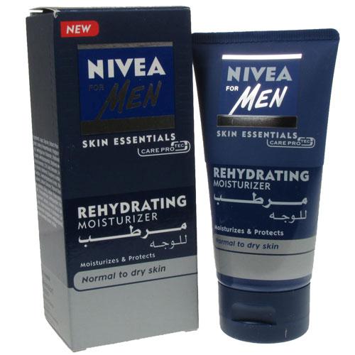 mens dry skin moisturiser