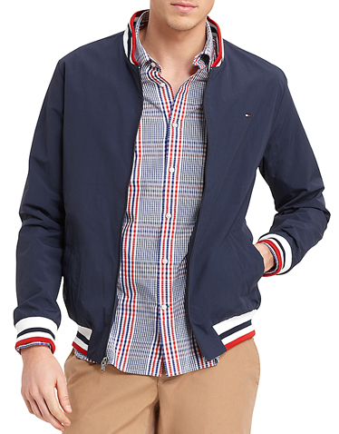 Top 10 Most Popular Men Blazers of all Time - Best selling Brands - Tommy Hilfiger