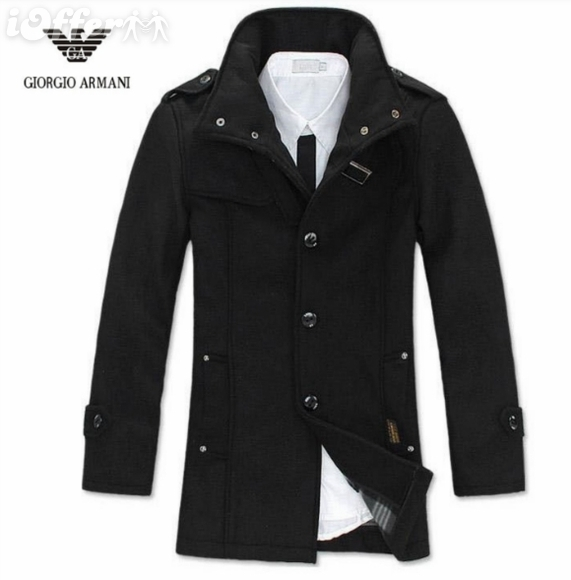Top 10 Most Popular Men Blazers of all Time - Best selling Brands -armani blazer mens  (4)