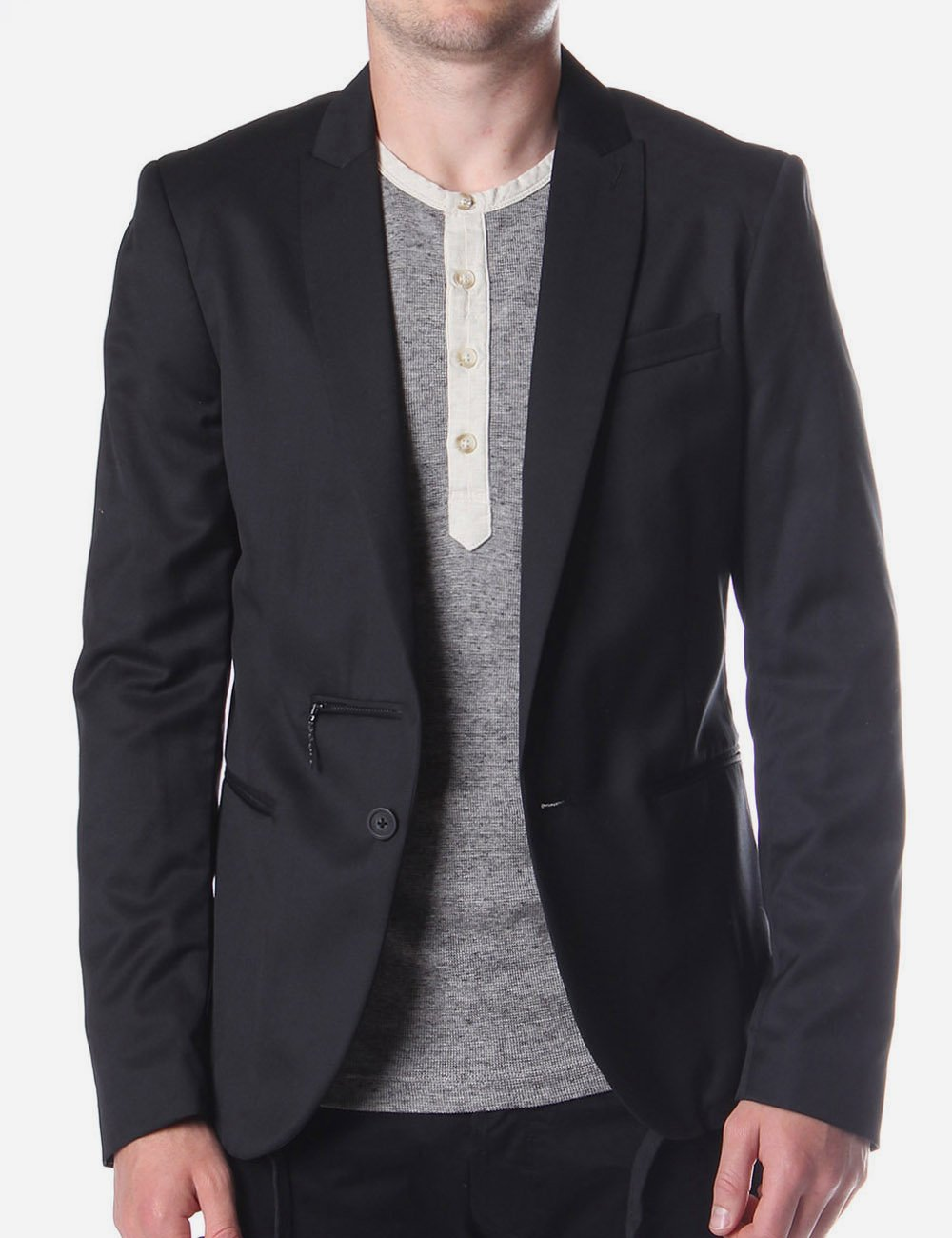 Top 10 Most Popular Men Blazers of all Time - Best selling Brands - diesel blazer mens (1)