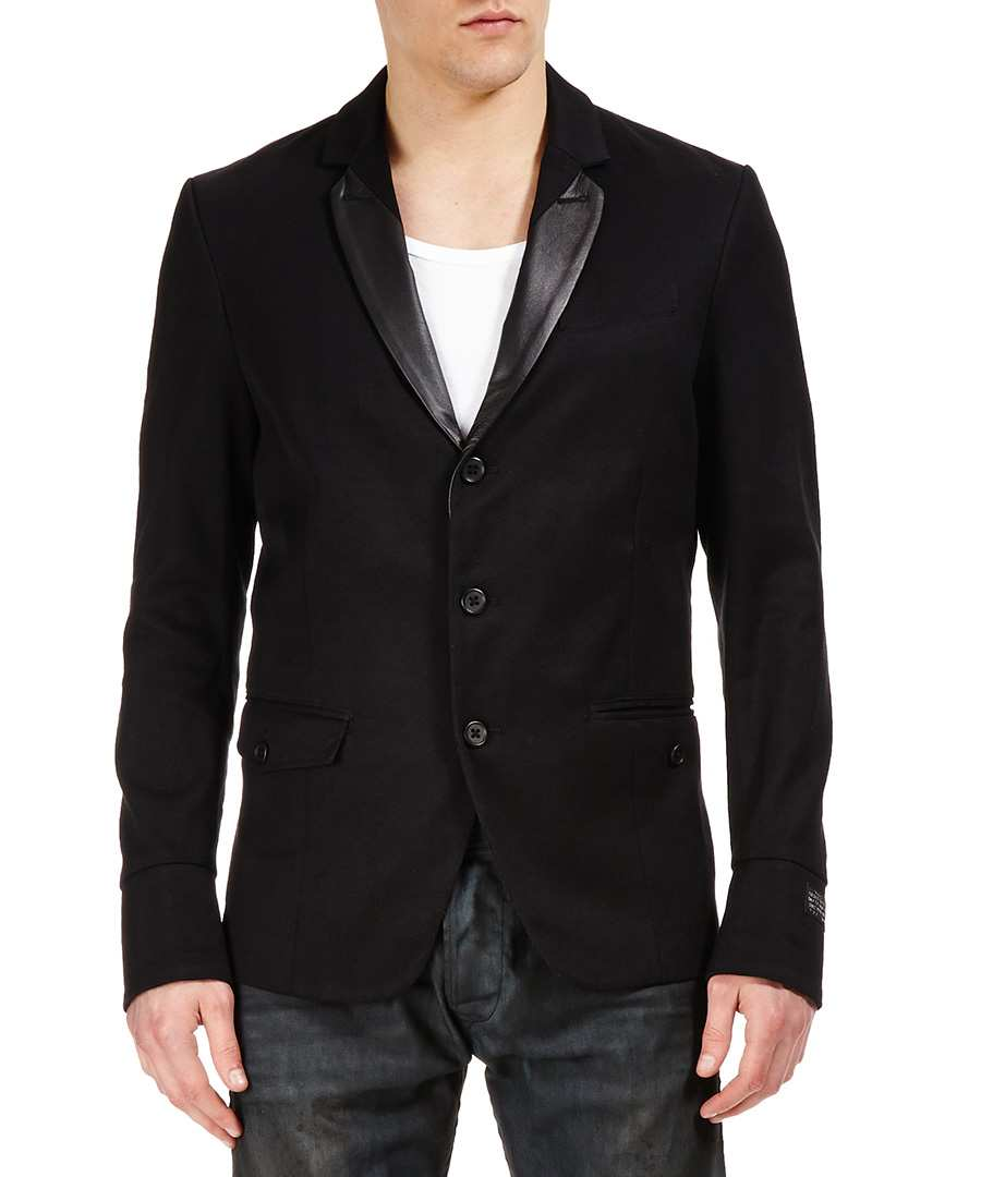 Top 10 Most Popular Men Blazers of all Time - Best selling Brands - diesel blazer mens  (2)
