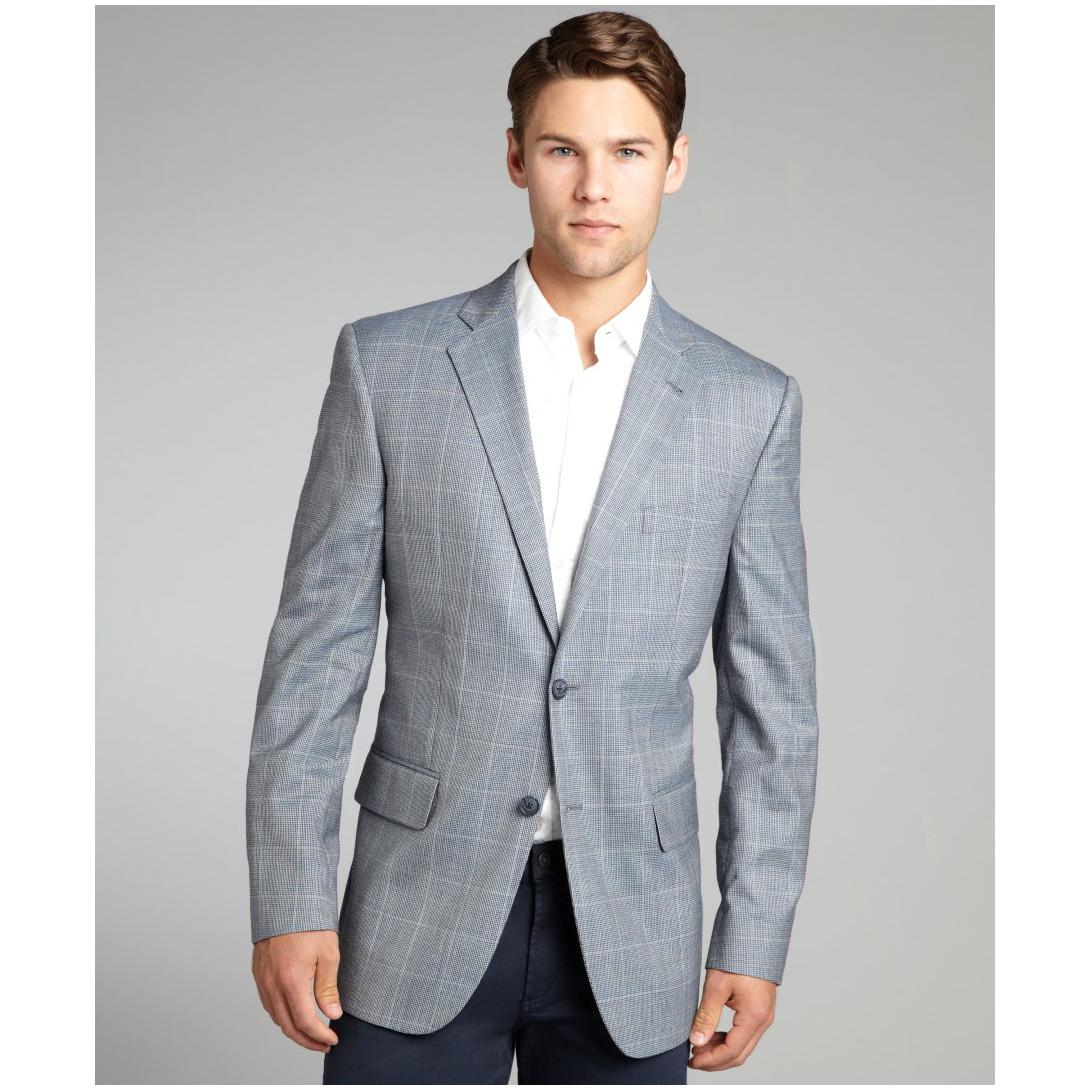 Top 10 Most Popular Men Blazers of all Time - Best selling Brands - joseph abboud blazer mens  (1)