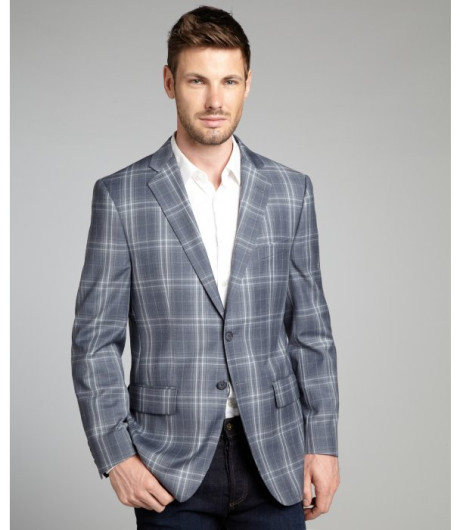 Top 10 Most Popular Men Blazers of all Time - Best selling Brands - joseph abboud blazer mens  (2)