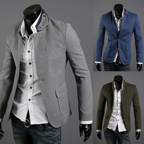Top 10 Most Popular Men Blazers of all Time - Best selling Brands -Top men blazer (4)
