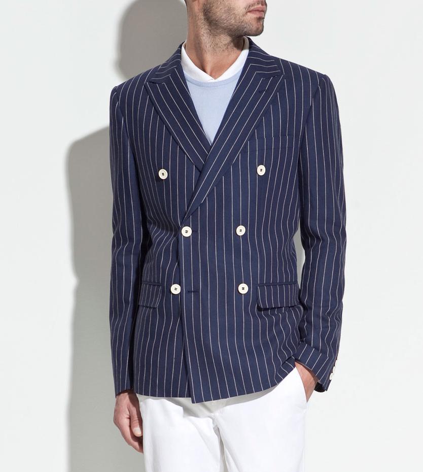 Top 10 Most Popular Men Blazers of all Time - Best selling Brands - zara blazer mens (1)