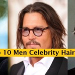 Top 10 Most Popular Best Celebrity Hairstyles for Men & Boys