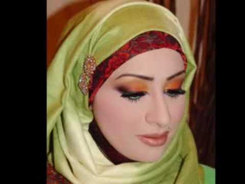 Latest Hijab Styles & Designs Tutorial with Pictures for Modern Girls 2015 (5)