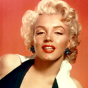 Marilyn Monroe's Blonde Curls Top 10 Most Popular Female Celebrity Hairstyles of all Time - Hit List