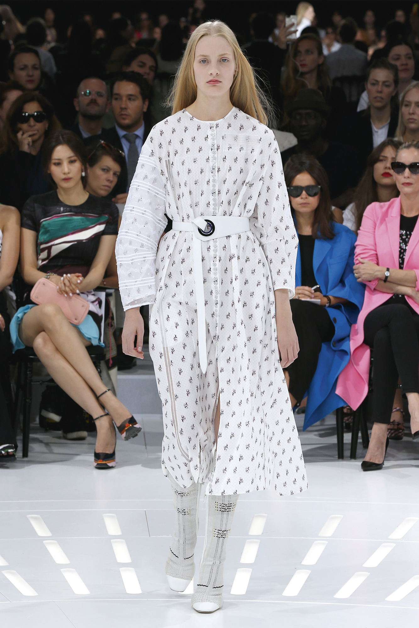 New Western Fashion Christian Dior Ready To Wear Dresses Spring Summer Collection 2015 (11)