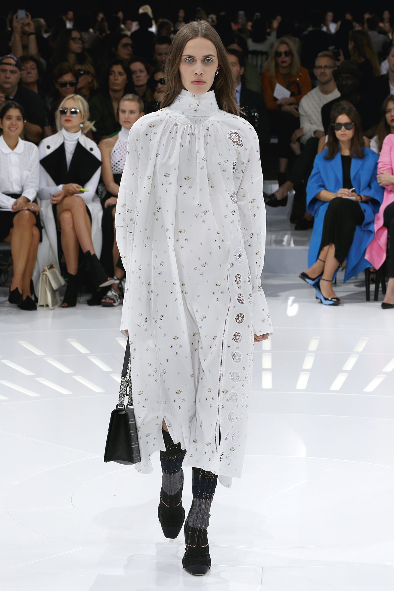 New Western Fashion Christian Dior Ready To Wear Dresses Spring Summer Collection 2015 (12)