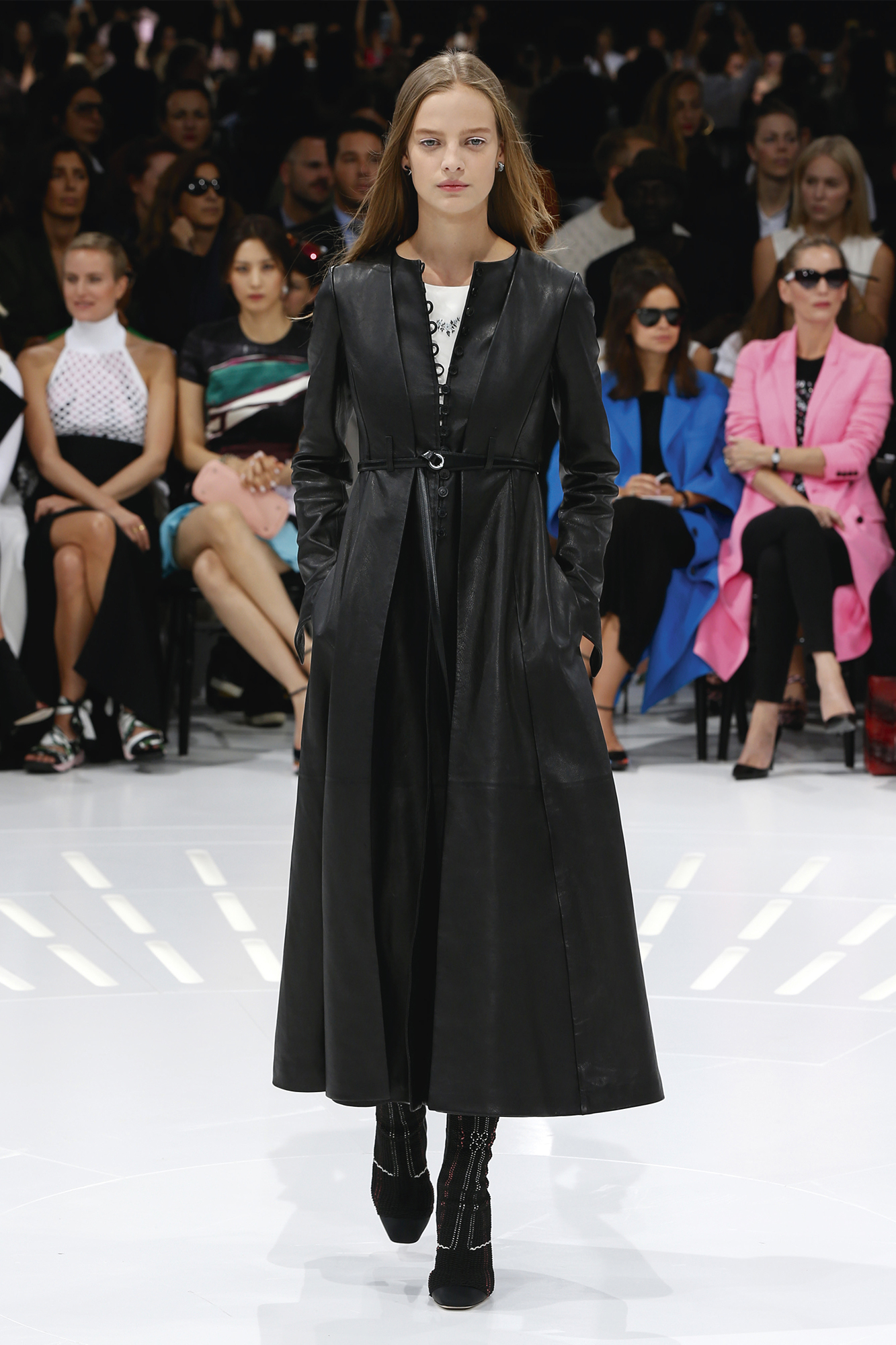 New Western Fashion Christian Dior Ready To Wear Dresses Spring Summer Collection 2015 (14)