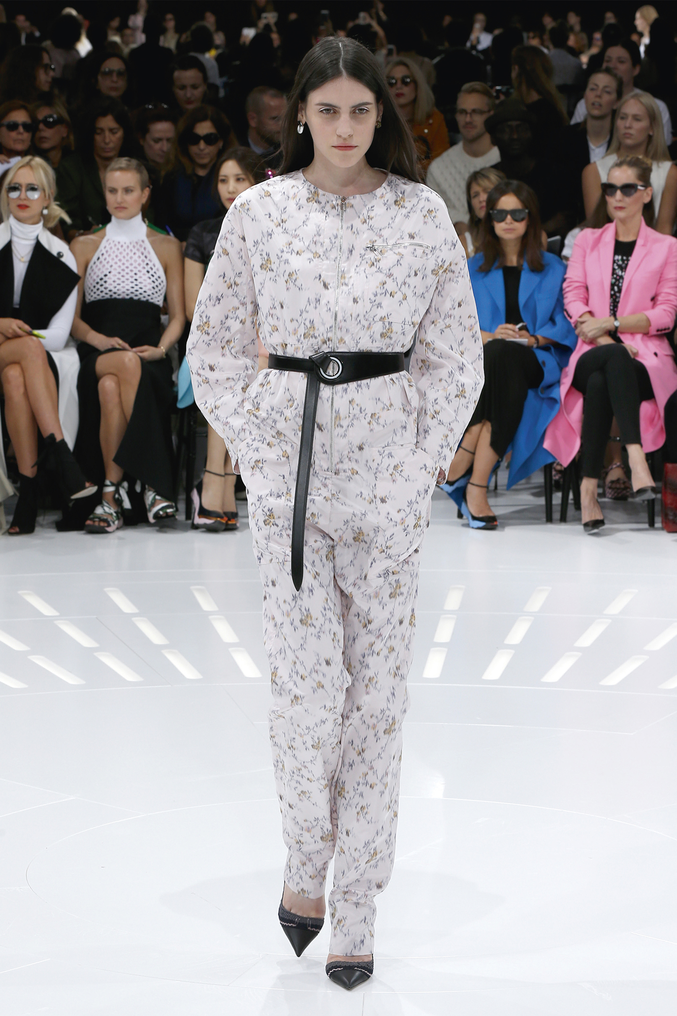 New Western Fashion Christian Dior Ready To Wear Dresses Spring Summer Collection 2015 (18)