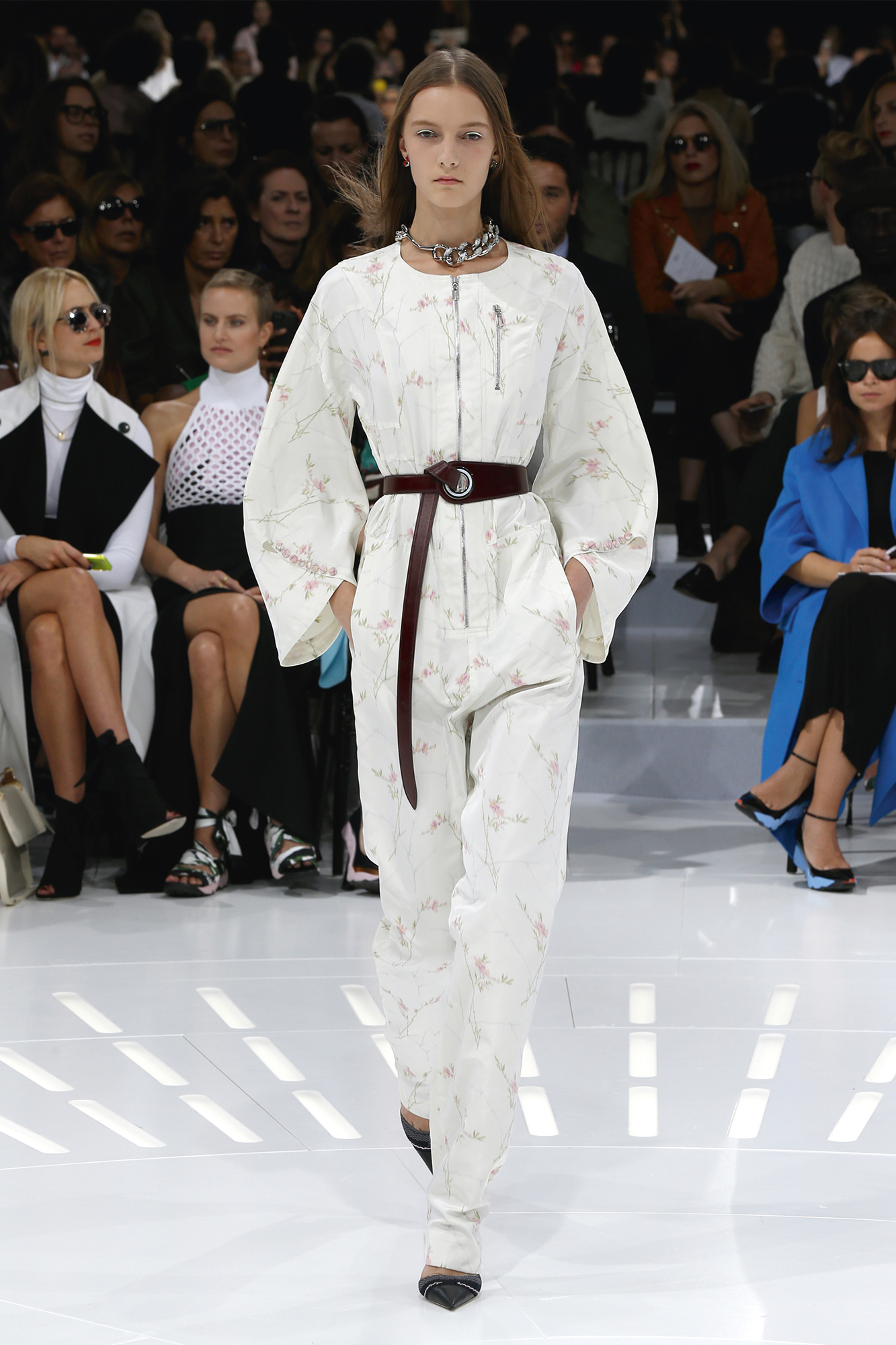 New Western Fashion Christian Dior Ready To Wear Dresses Spring Summer Collection 2015 (19)