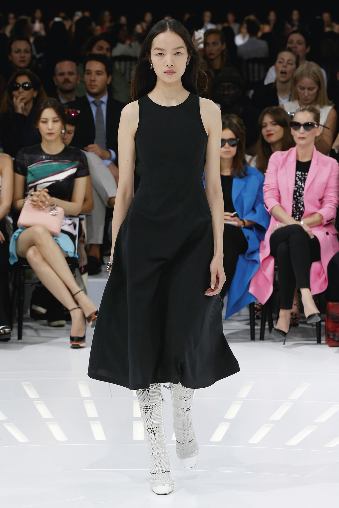 New Western Fashion Christian Dior Ready To Wear Dresses Spring Summer Collection 2015 (7)