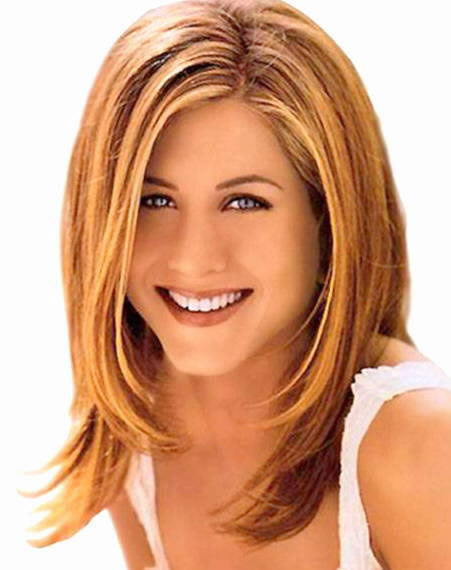 jennifer-aniston Top 10 Most Popular Female Celebrity Hairstyles of all Time - Hit List