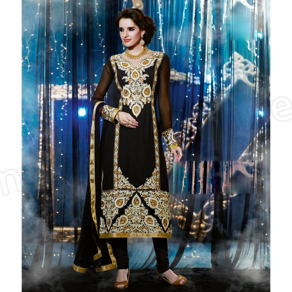 latest-Natasha-Couture-beautiful-party-wear-Anarkali-Suits-(2014-2015) (18)