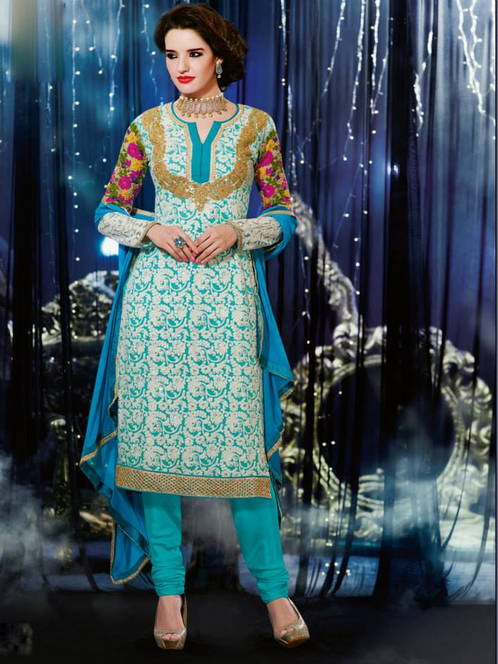 latest-Natasha-Couture-beautiful-party-wear-Anarkali-Suits-(2014-2015) (22)