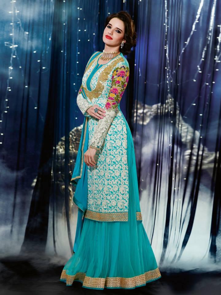 latest-Natasha-Couture-beautiful-party-wear-Anarkali-Suits-(2014-2015) (24)
