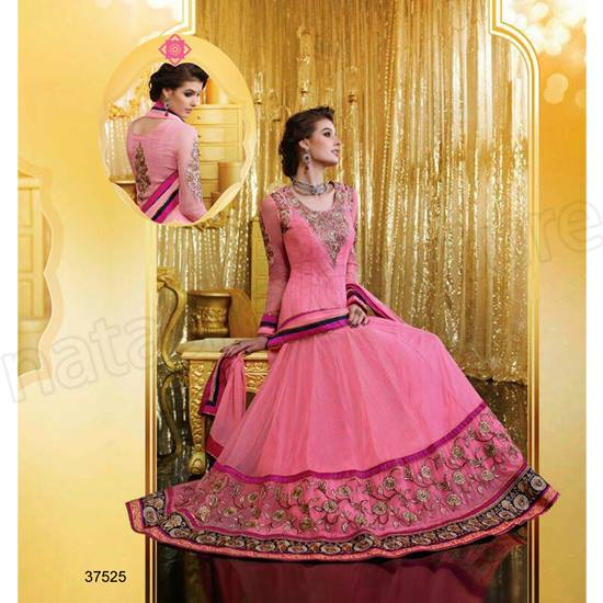 latest-Natasha-Couture-beautiful-party-wear-Anarkali-Suits-(2014-2015) (27)