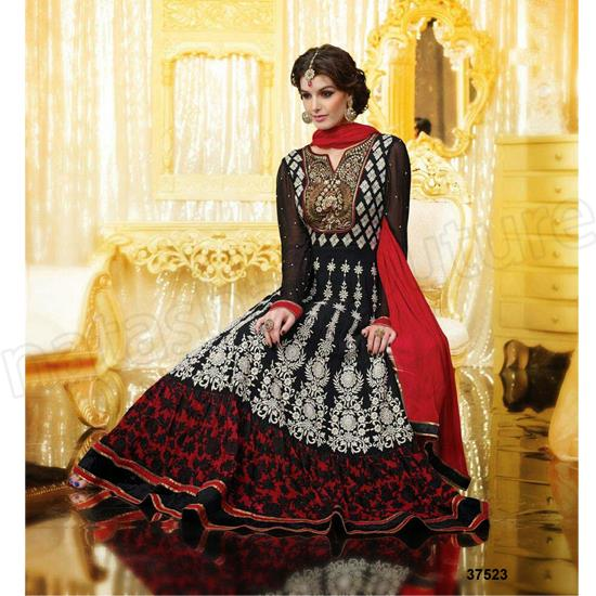latest-Natasha-Couture-beautiful-party-wear-Anarkali-Suits-(2014-2015) (28)