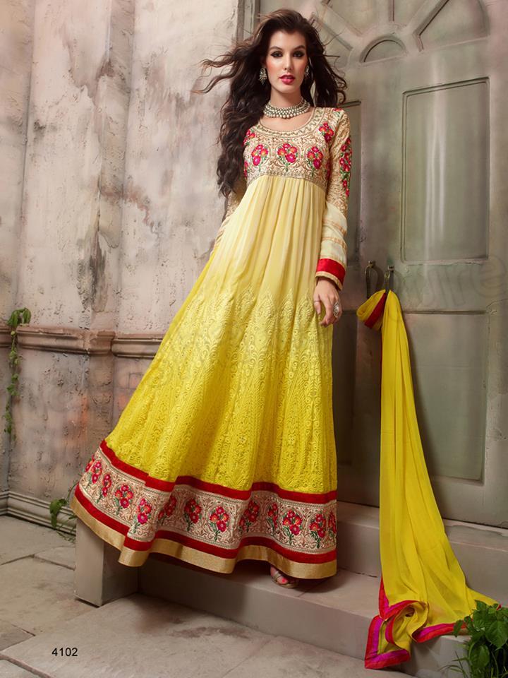 latest-Natasha-Couture-beautiful-party-wear-Anarkali-Suits-(2014-2015) (3)